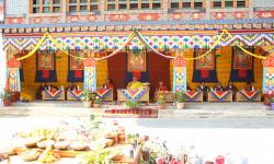 HH The 70th Je Khenpo